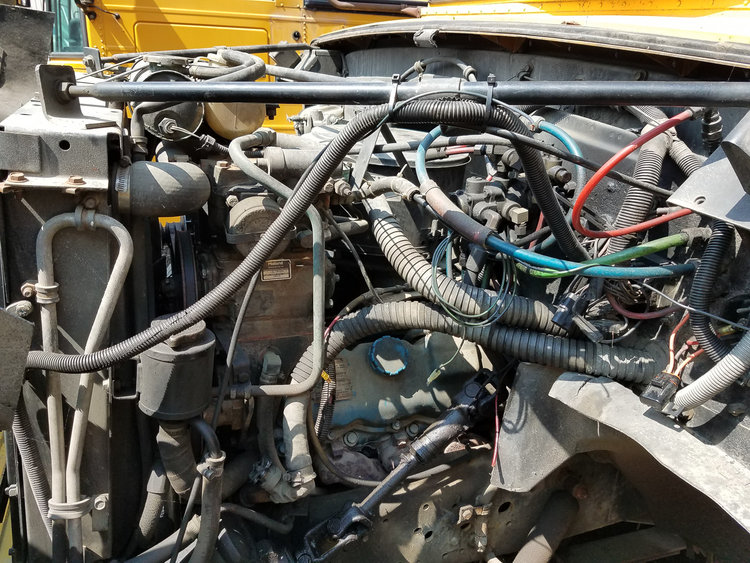 motor detroit fuel pincher 8.2