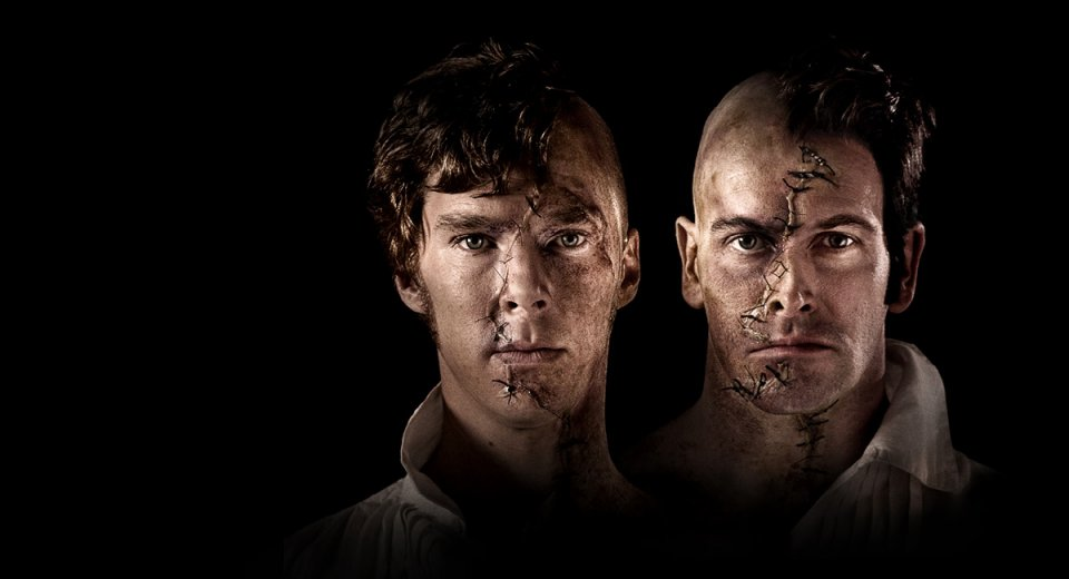 "Click for info & the ""Frankenstein"" trailer on NT Live's website"