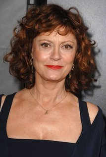 I based John Michael's mother on this picture of Susan Sarandon
