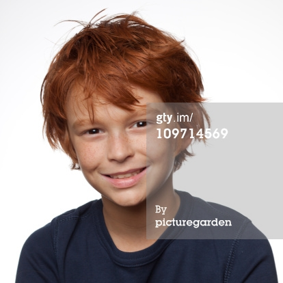 I found this stock photo - this is how I imagine Theo might look.