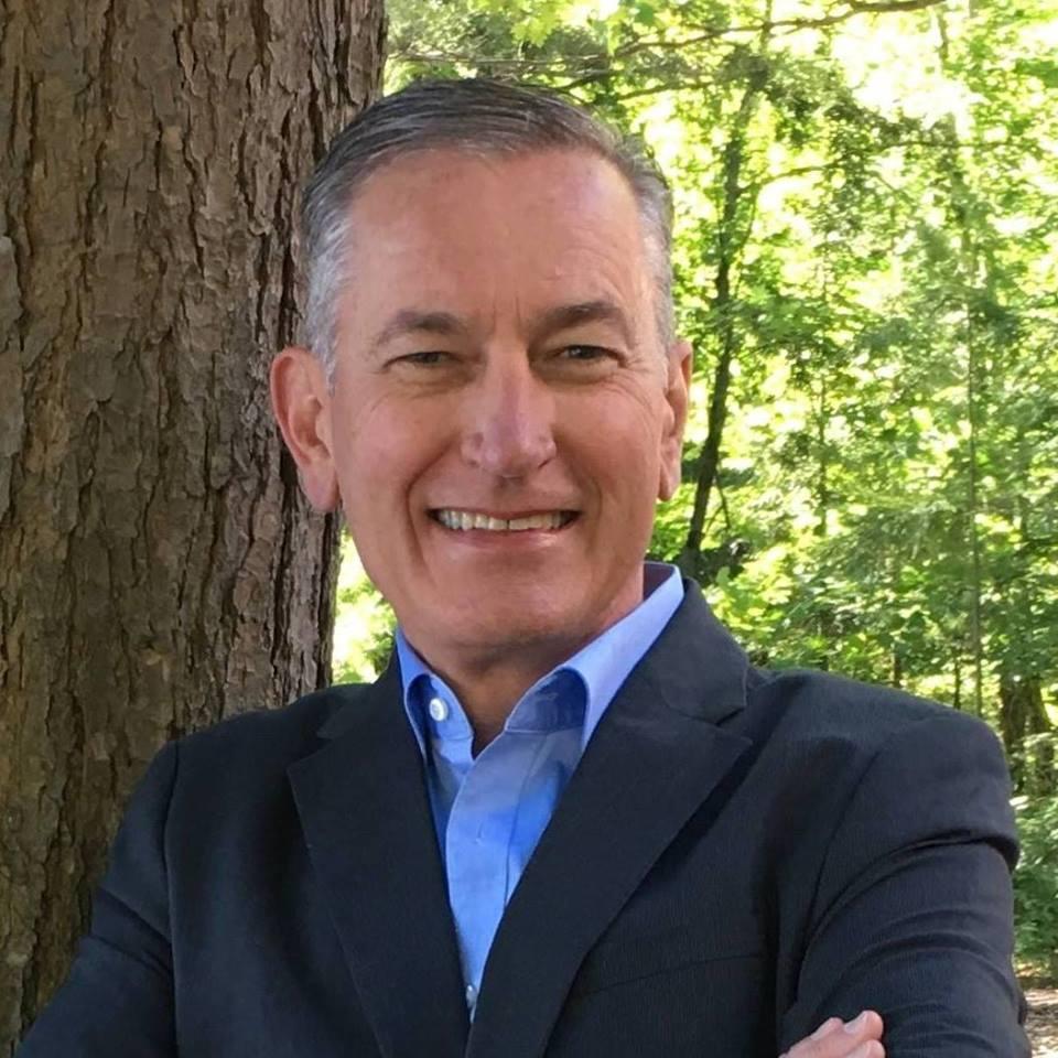 Paul Greaves, President