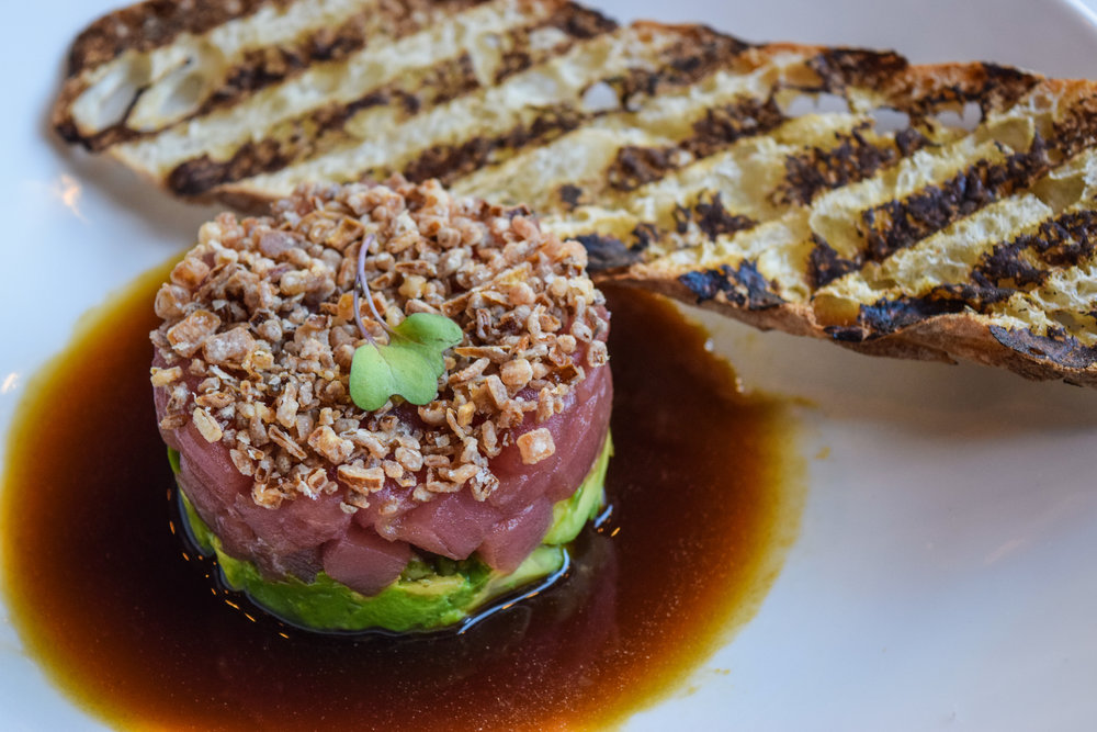 Old Gilman Grill - Tuna 1 - Photo by Tori Allen PR.jpg