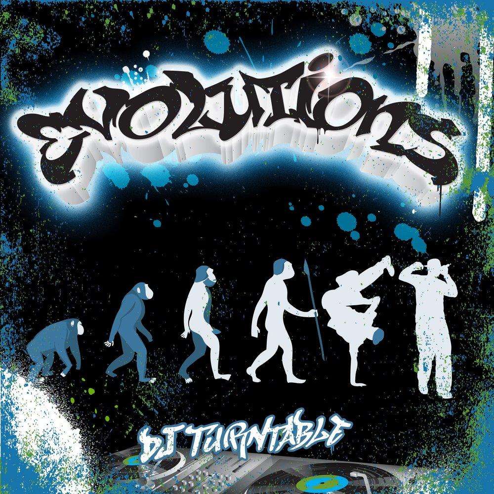 Evolutions Mixtape