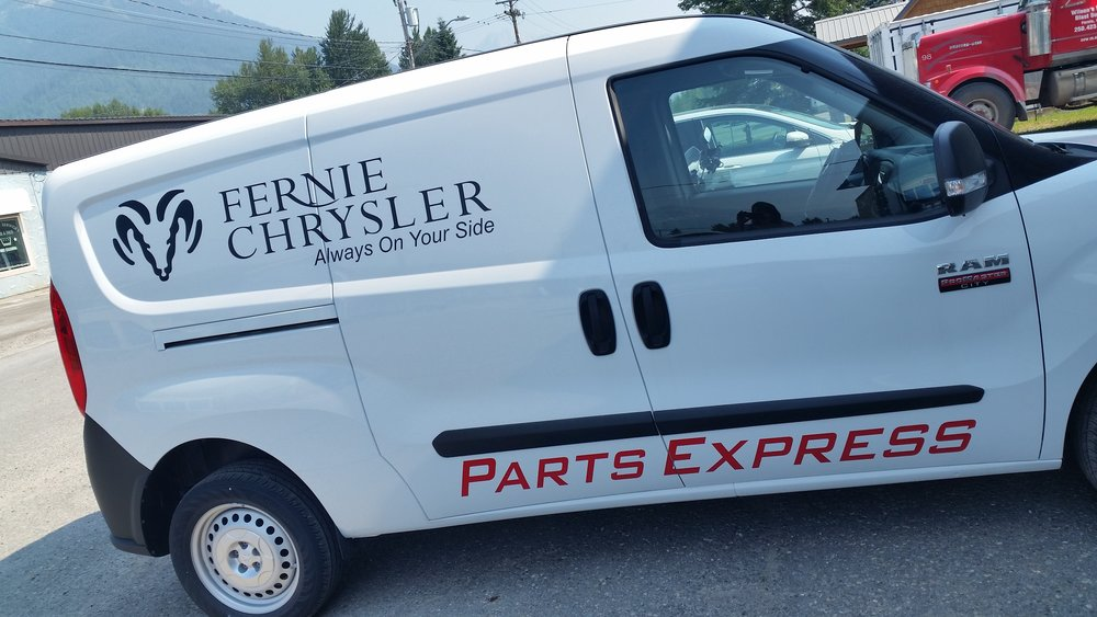 Chrysler Parts van.jpg