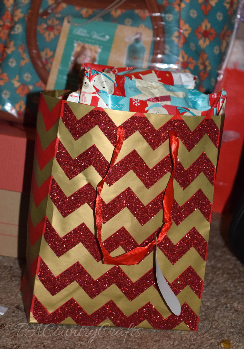 gift bag stockings