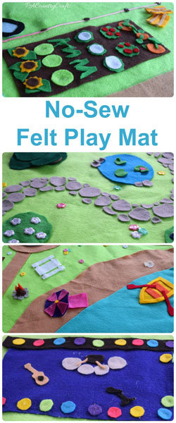 no-sew-felt-play-mat