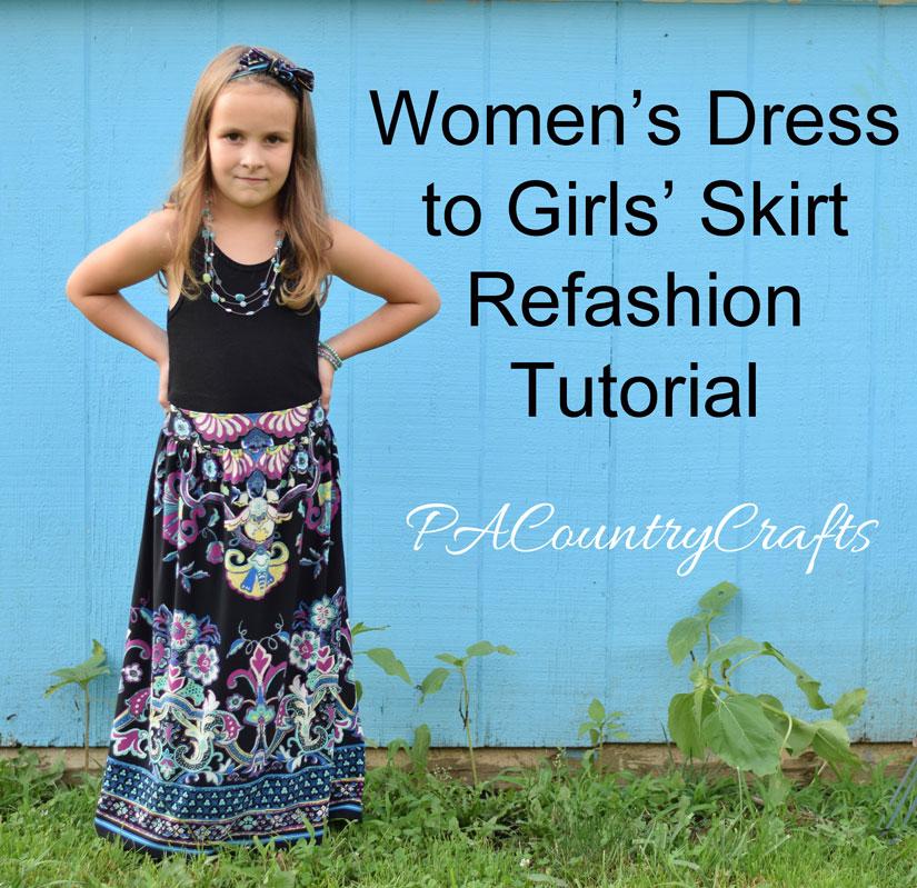 womens-dress-to-girls-skirt