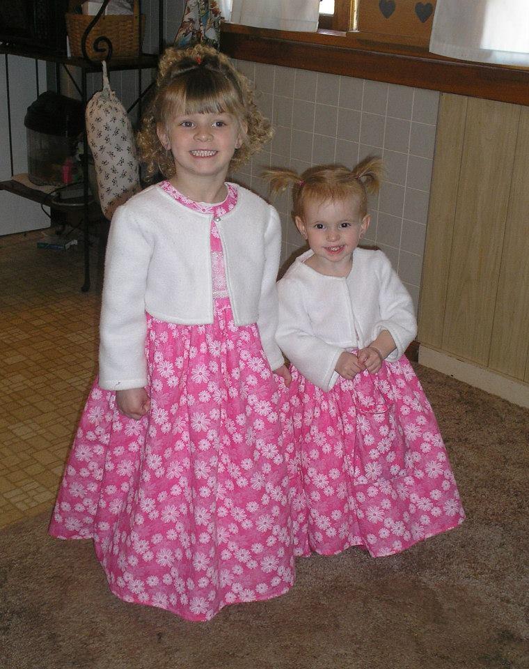 pink-easter-dresses