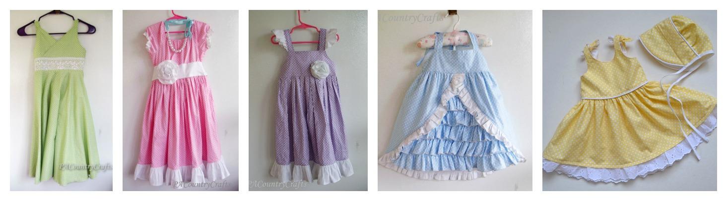 polka-dot-pastel-dresses