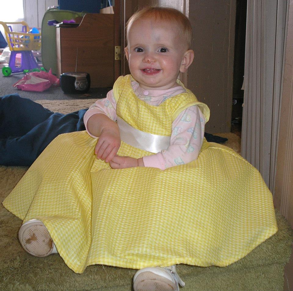 yellow-easter-dresses
