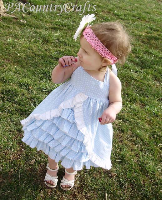 Little Diva Dress