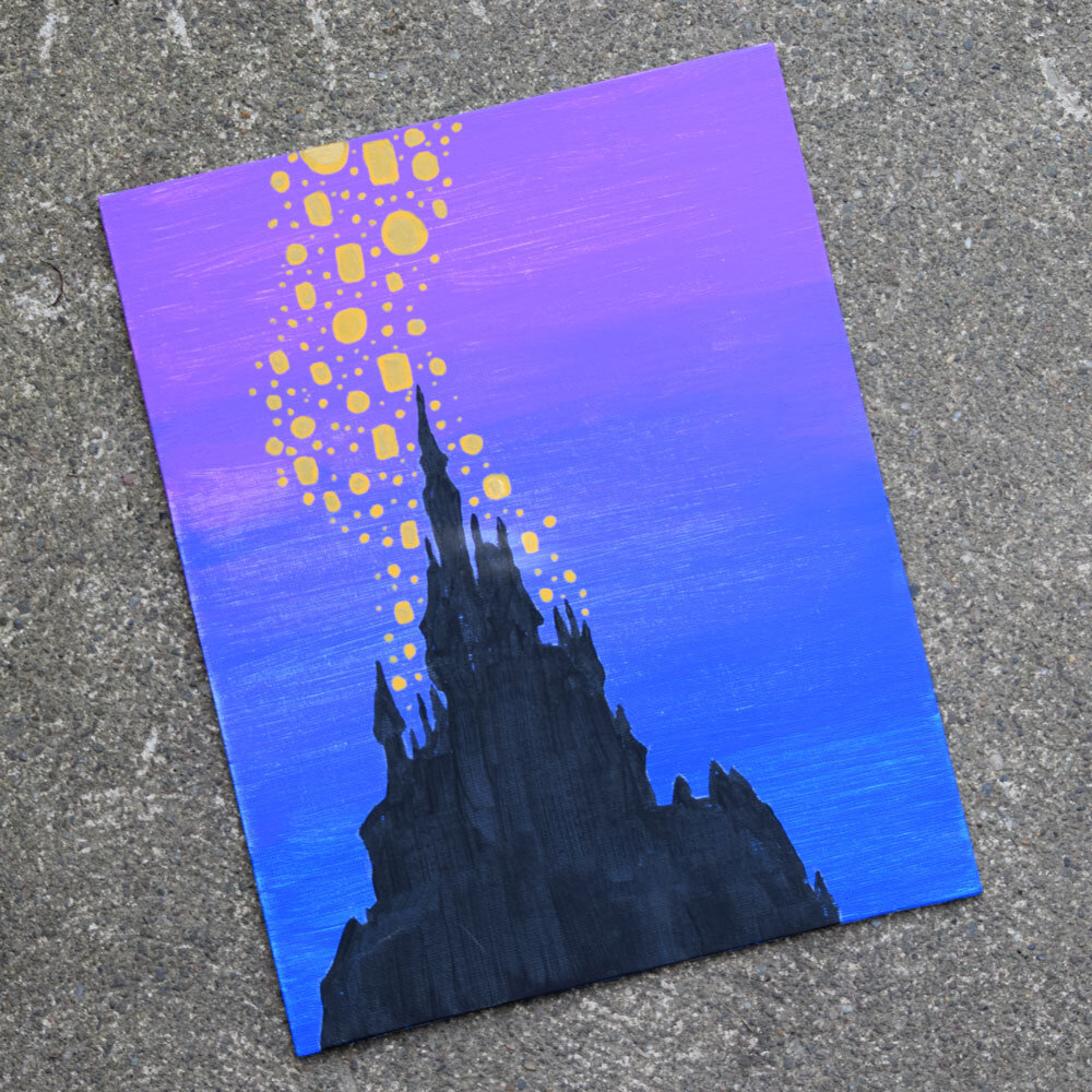 Tangled Day Pacountrycrafts