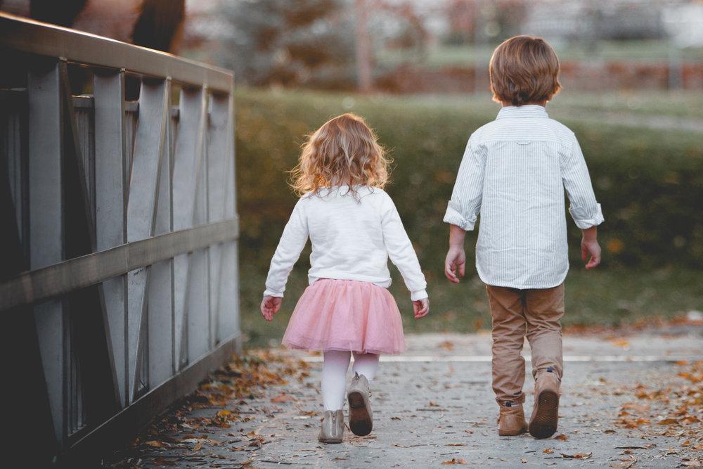 Kids Hair -