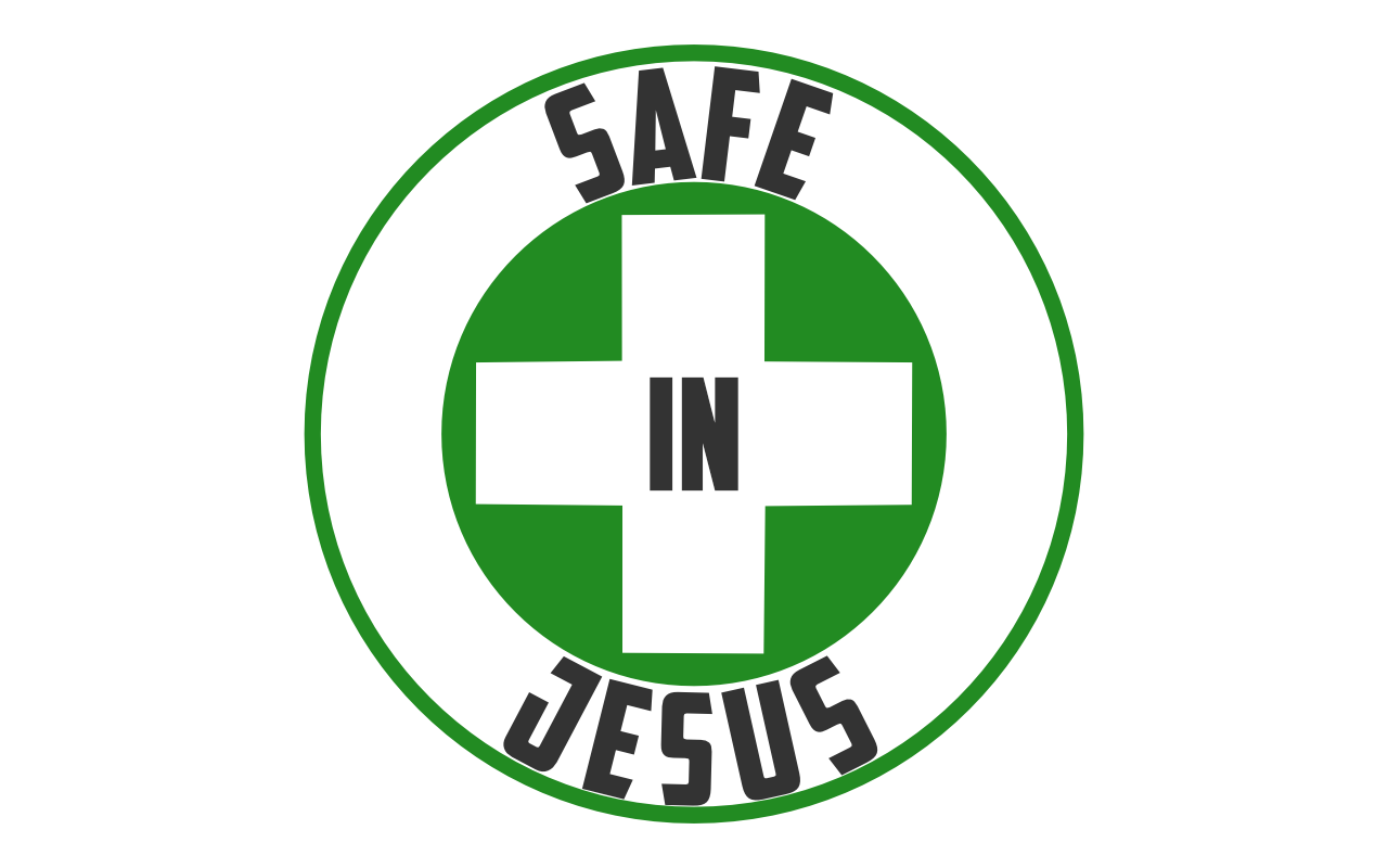 Safe In Jesus