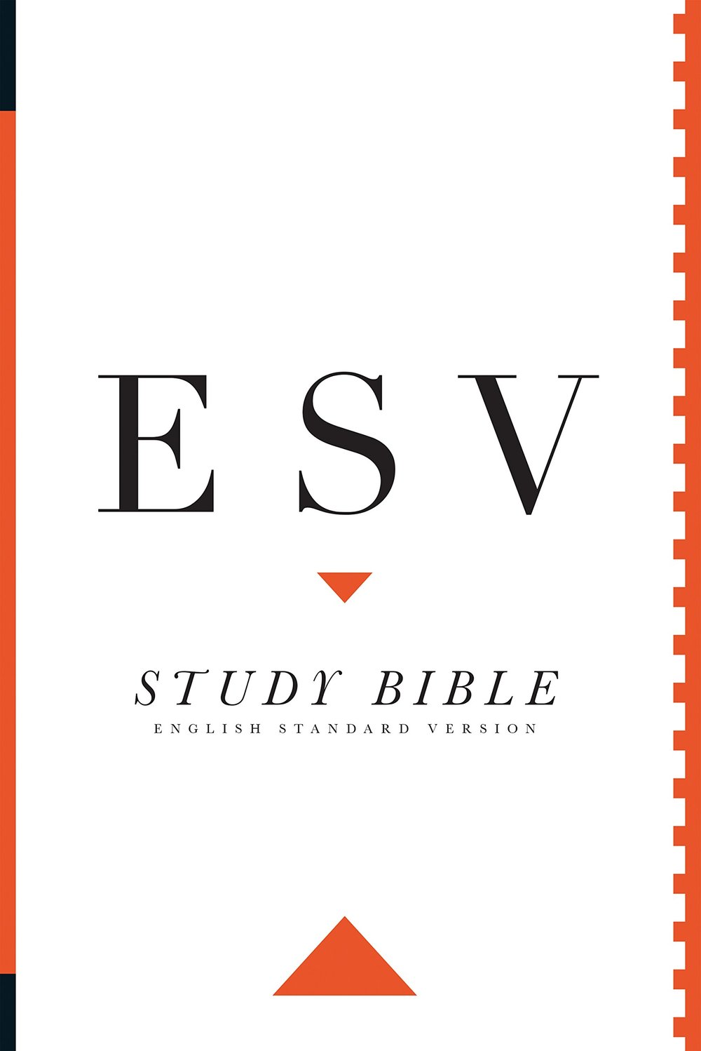 ESV study bible - Click Image to Learn More…