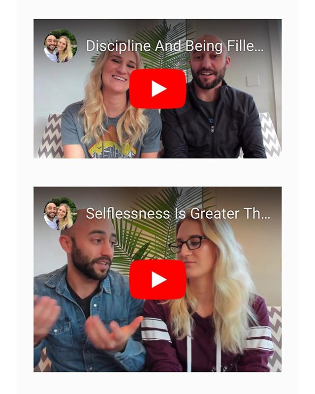 Hey check out our 2nd YouTube video! . 📹 . About {Being Disciplined And Filled With The Spirit}   go to www.safeinjesus.com & click on 'Social Feed' to watch our videos! . Let us know what you think in the comments, hope you enjoy 😄 . . . . #safeinjesus #love #god #jesus #bible #scripture #christianity #christianblog #christiancommunity #christianfellowship #church #holyspirit #bloggers #blog #love #instagood #photooftheday #beautiful #happy #follow #instadaily #repost #nature #smile #life #beauty #instagram #photography #lifestyle #inspiration #youtube