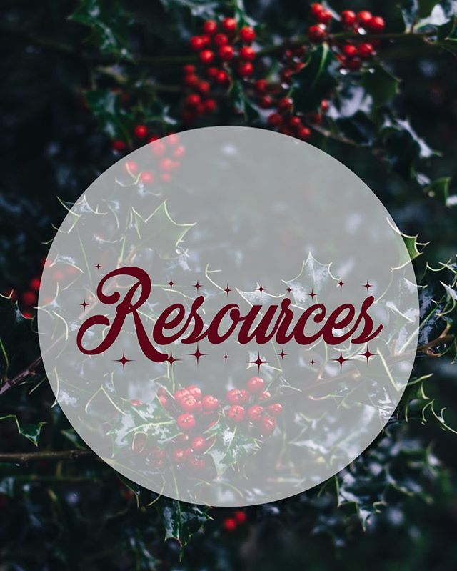 We hope you are all having a very Merry Christmas Eve 🎄🌟❄️✨ . We have created a recommend resources tab to our navigation: apps & books and websites & videos. This is a collection of some of our favorite Christian resources that have helped us gain more knowledge and wisdom. We hope that you will find them to be very useful and practical too! . To check out our collection of recommended Christian resources go to www.safeinjesus.com and click on 'Resources' on the top navigation bar. . What are some of your favorite Christian resources and tools? . As always we would love to hear your feedback! . Let's celebrate Jesus's birth - the true reason for this special holiday ♥️ . . . . #safeinjesus #love #god #jesus #bible #scripture #christianity #christianblog #christiancommunity #christianfellowship #church #holyspirit #bloggers #blog #love #instagood #photooftheday #beautiful #happy #instadaily #nature #smile #photography #inspiration #christianresources #christianauthor #christianbooks #christianvideos #christianwebsite #christmas #jesusbirth