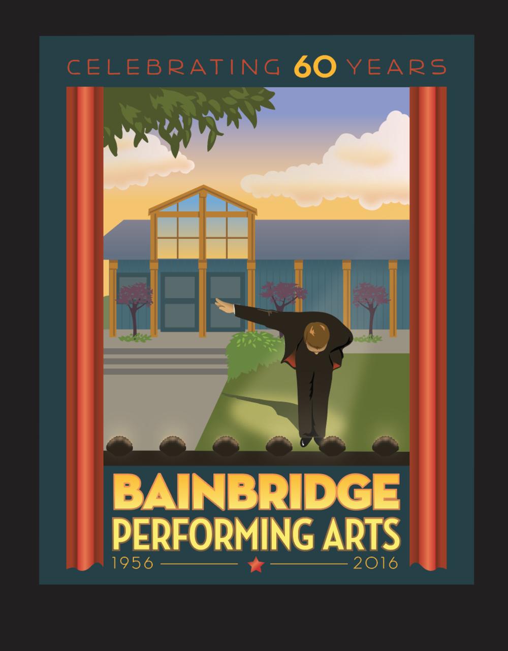 Bainbridge Performing Arts Takes a Bow