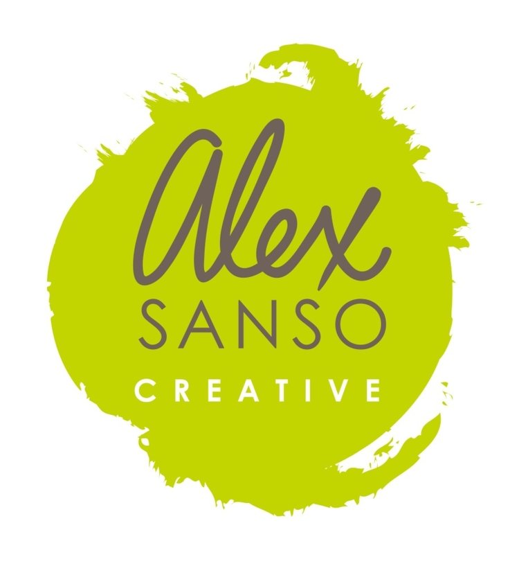 Alex Sanso Creative