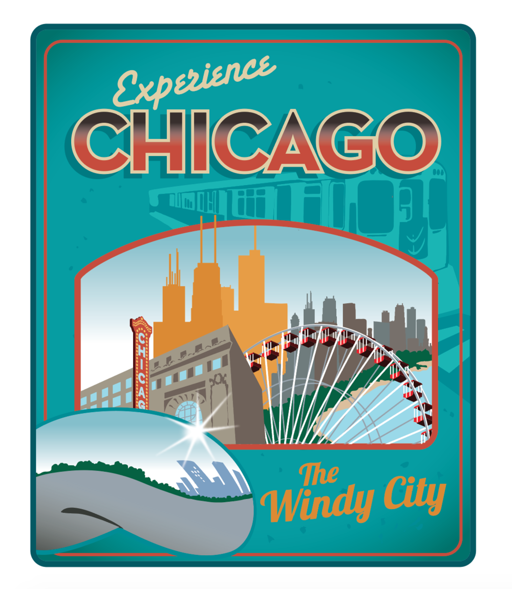 Experience Chicago