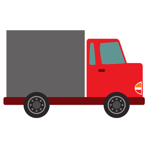 Vehicle Types - Van, refrigerated, step deck, flat bed, RGN, straight trucks, sprinter vans, hot shots, car hauler and intermodal rail. Many modes, one solution.