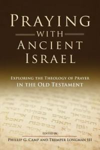 Praying with Ancient Israel book cover