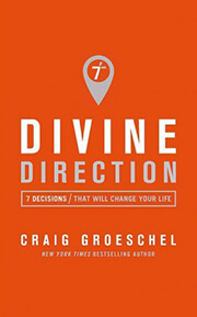 Divine Direction book cover