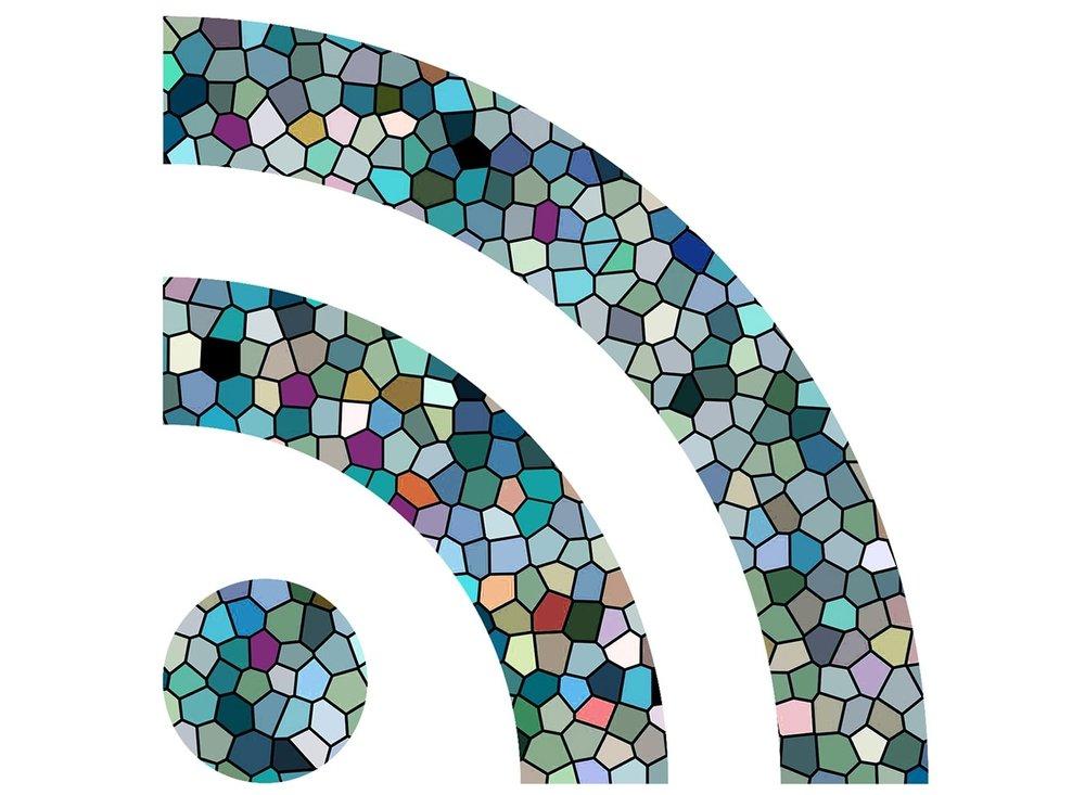 Mosaic RSS