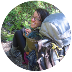 Alex Eisenberg - Youth ProgramsAlex Eisenberg came to Journeys in 2012 as a participant in the Adult Wilderness Quest. Her powerful quest experience initiated a huge shift in her life, and was the spark that ignited her dedication to soul…