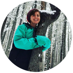 Anna Schulman - Youth ProgramsAnna Schulman (she/her/hers) is a nature-inspired psychotherapist practicing in Denver, CO. Anna offers creative, somatic-based and trauma informed therapies to individuals and groups seeking liberation…
