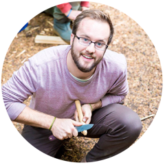 Jakob Ledbetter - Program CoordinatorBorn and raised in Georgia, Jakob Ledbetter grew up exploring the beautiful blue ridge mountains of Southern Appalachia. Heeding the call of the Earth, Jakob embarked upon a MA in…