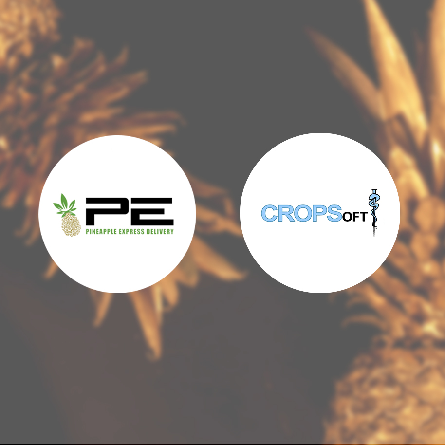 Pineapple Express Delivery Inc Announces Partnership with CROPSoft -