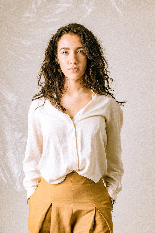 Natasha Gargan