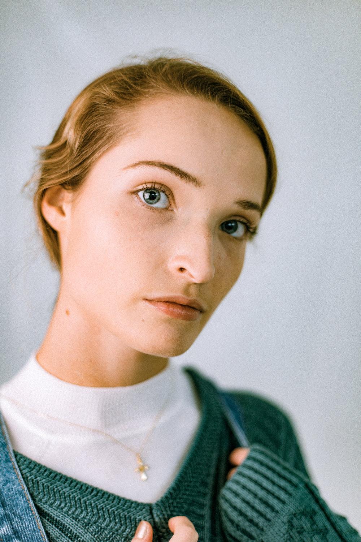Charlotte Frazer