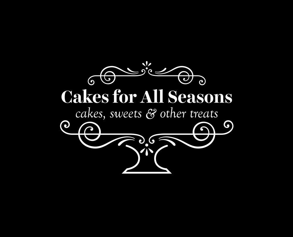 Cakes for All Seasons