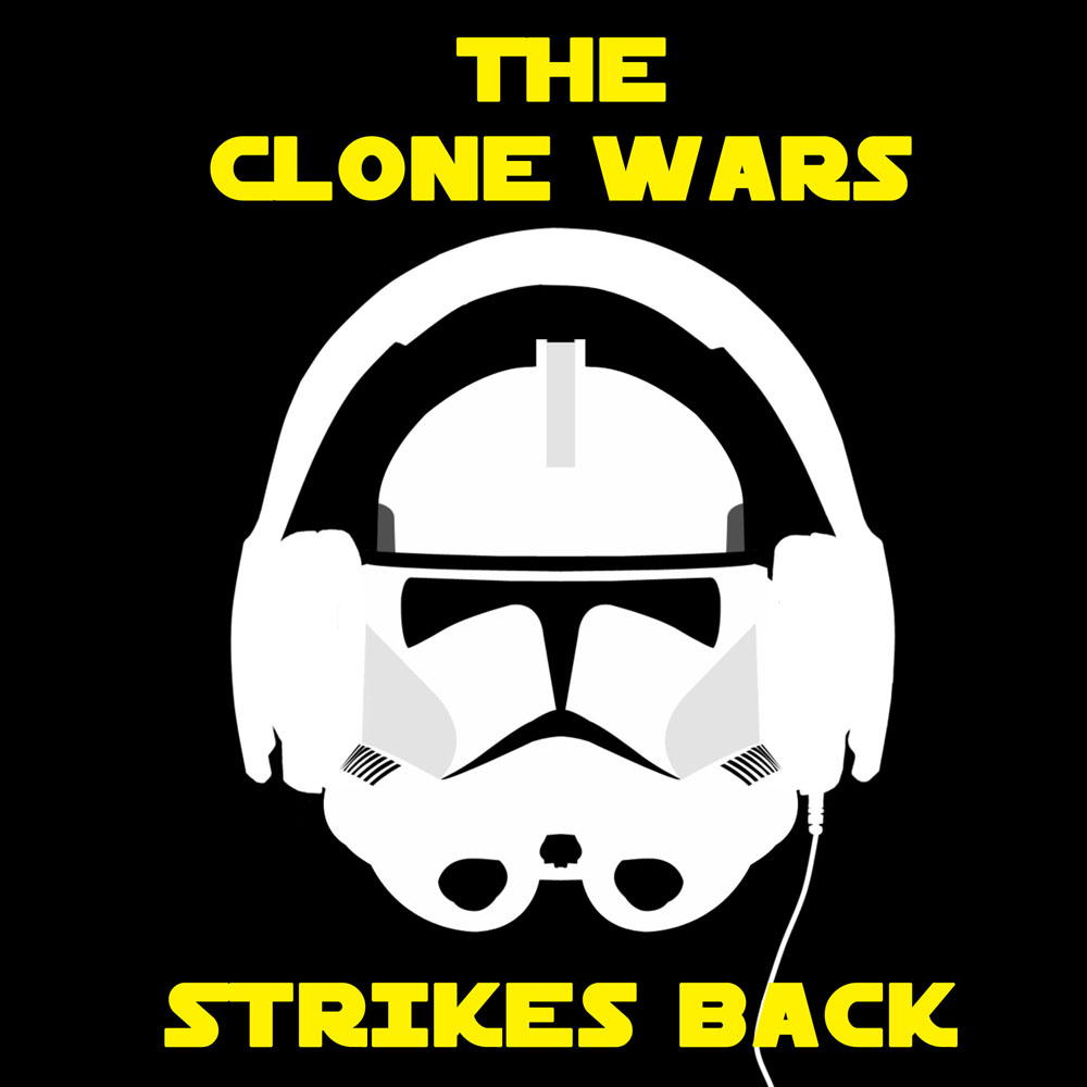 The Clone Wars Strikes Back