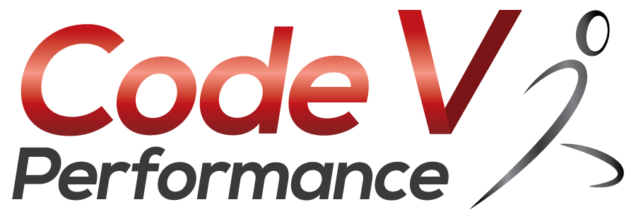 Code V Performance - Heal FAST and Boost Performance