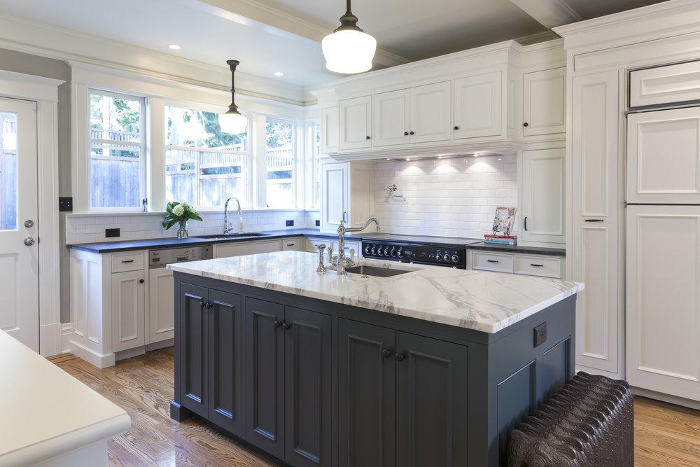 Hyde Evans Design_Interior Design Seattle_Kitchen And Bath  Design_Arboretum_1