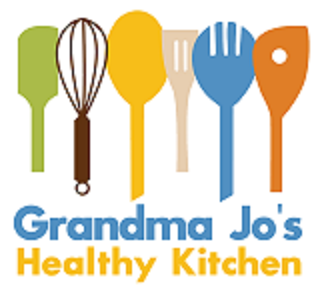 Grandma Jo's Healthy Kitchen