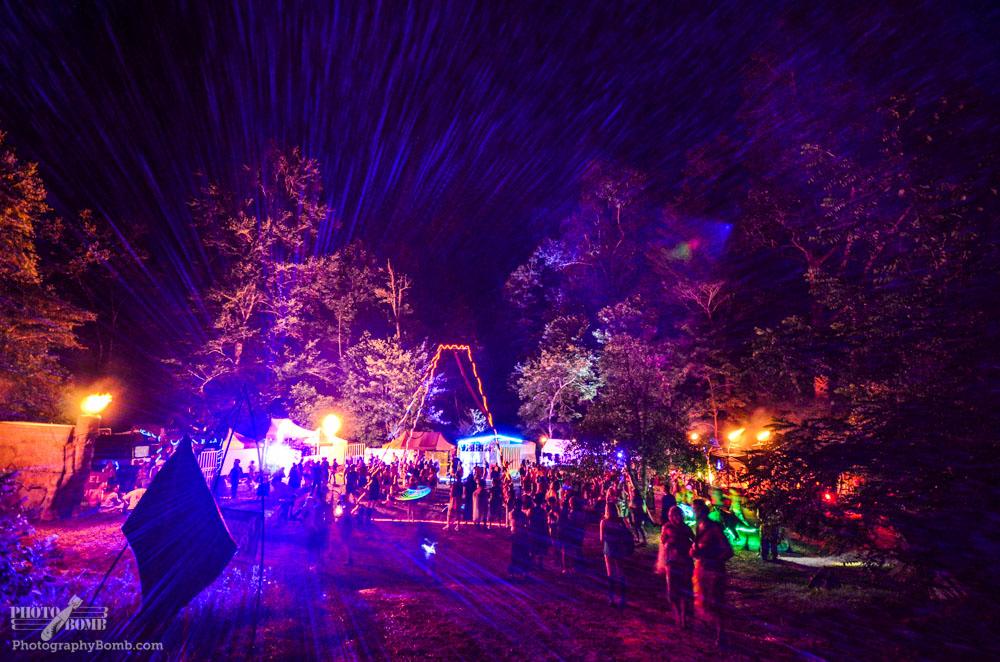 Burning Man as Co-Creation