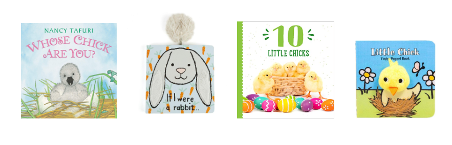 Toddler Easter Basket Ideas - Montessori in Real Life