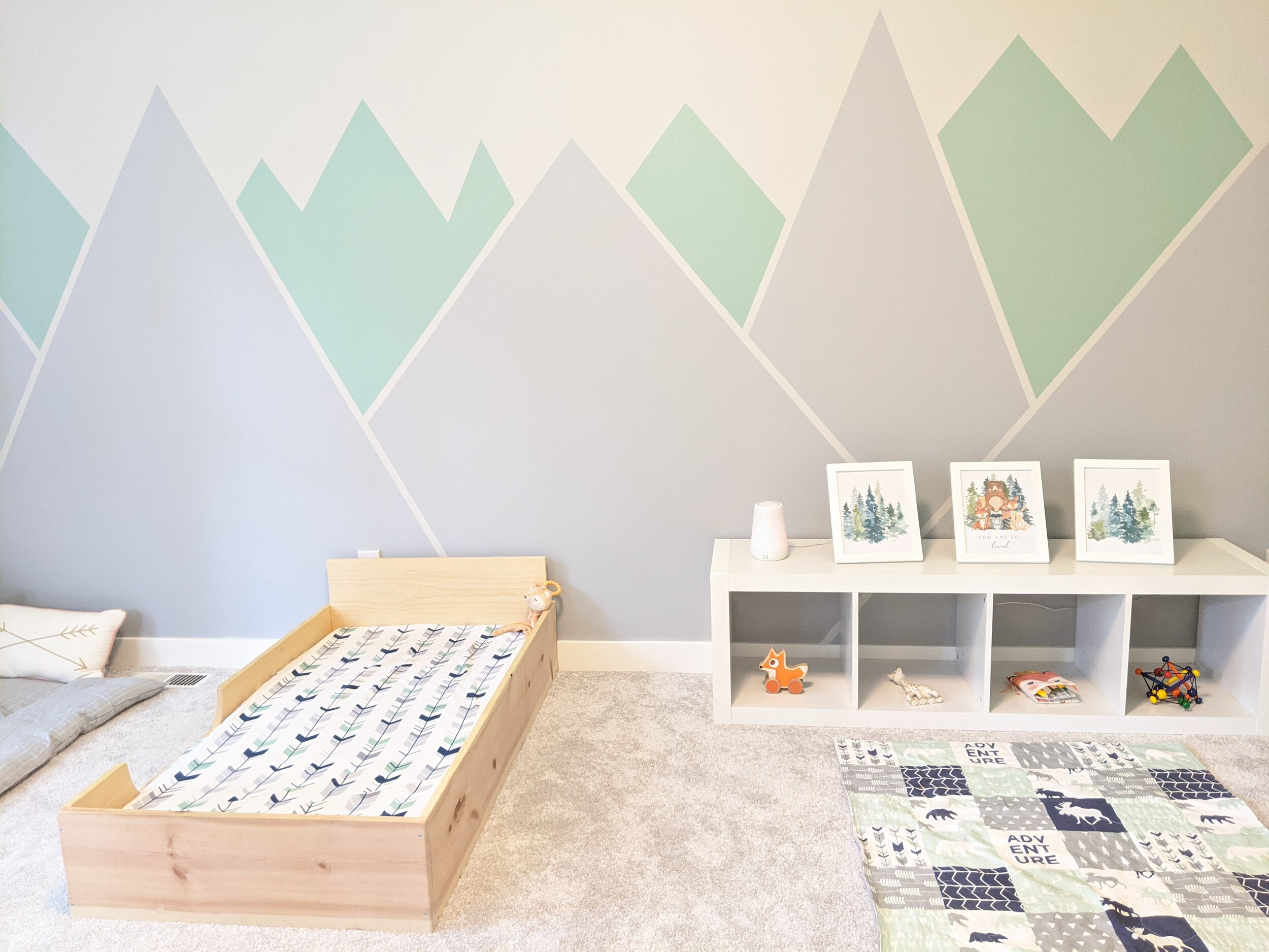 Sleep And Floor Bed Tips With Sleep Consultant Megan Kumpf Montessori In Real Life