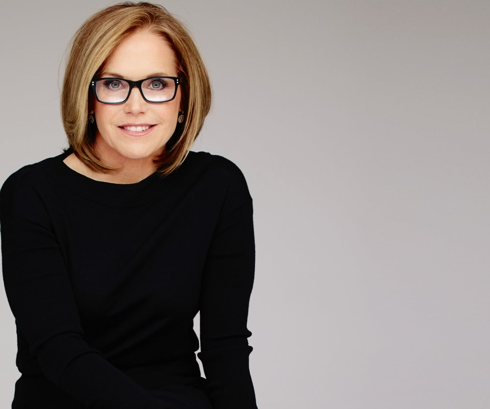 Positive depiction of American Muslims - Katie Couric has amplified the voices of American Muslims in media and popular entertainment, working to change the narrative and include their voices in the conversation.