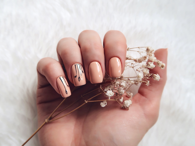 Schedule Your Appointment Now - Lily & Roo Nail Salon, Kitsilano, Vancouver (BC)
