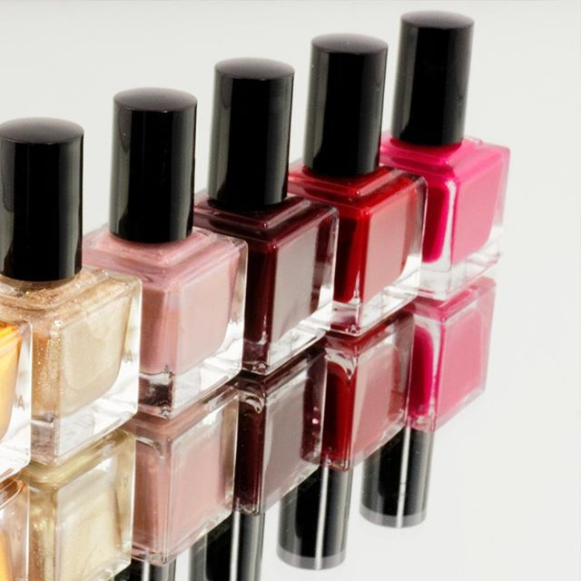 The products used in our treatments are not only beautiful, but are also made of pure and natural ingredients, from ethical sources, including 3-free, 5-free, 7-free non-toxic nail polishes. 🌿 . . . . . #yvrnailsalon #vancouvernailsalon #vancouvernails #vancouvernailart #vancouvernail #yvrnails #yvrnailart #vancouverbc #vancouverblogger #vancouverbusiness #vancouverbeauty #nailsofinstagram #nailart #naildesigns #nailshop #kitsilanosalon #kitsilanolife #kitsilanovancouver #vancouverstyle #vancouverart #vancouversalon #yvrbloggers #yvrblogger #yvrstyle #yvrbusiness #prettyinpink #prettynails #prettyladies #vegancosmetics #nontoxicbeauty
