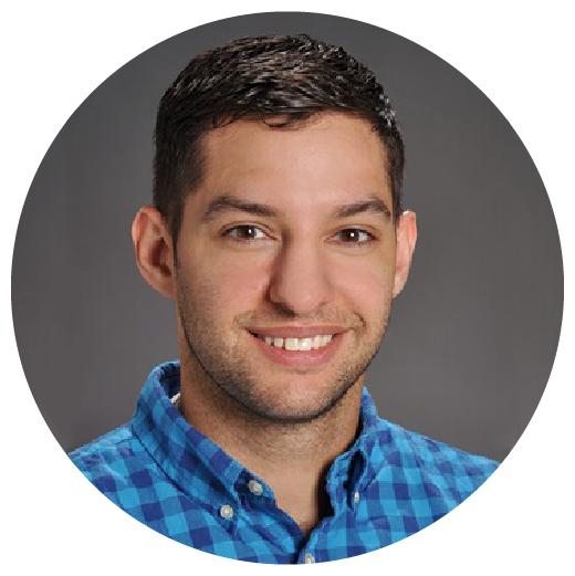 Matt Edwards RD, CSP, CD - Director of Nutritional Science