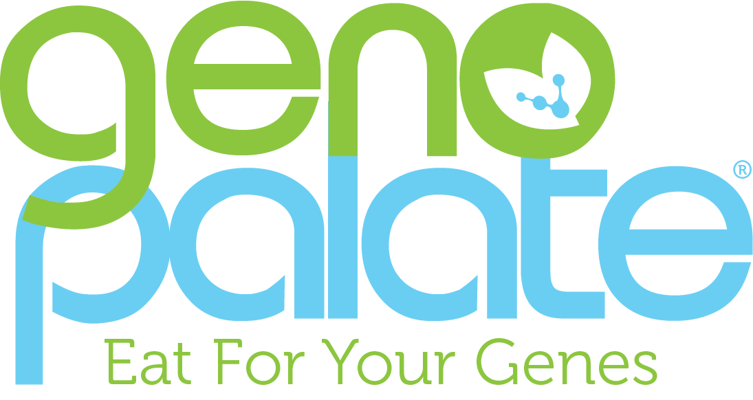 GenoPalate - Nutrition DNA Test