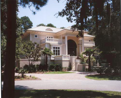 Cherichella Home