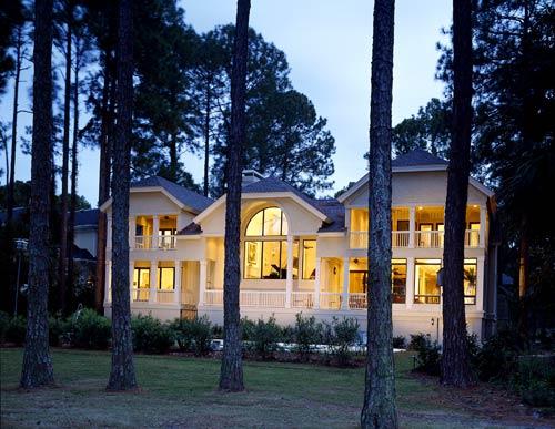 Raley Home