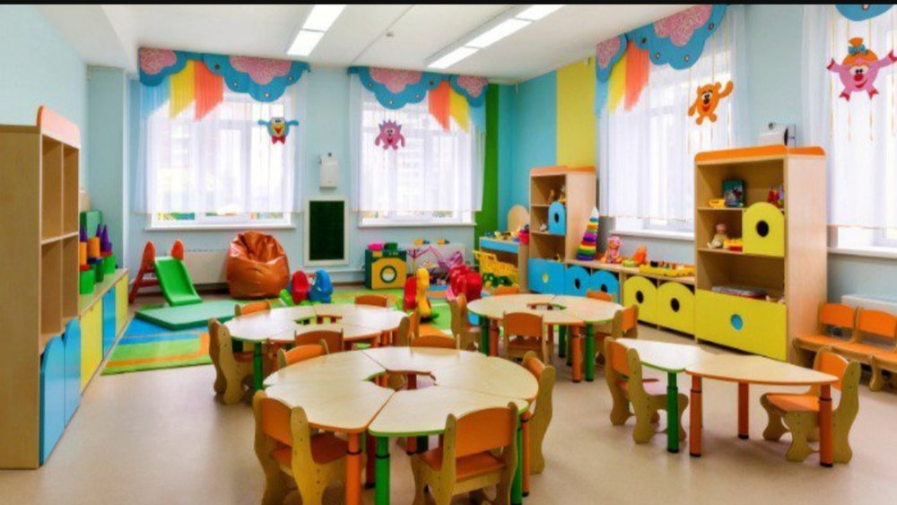 Education &Child Day Care Services  - daycare,private school,community college or  private universities, trade and technical schools,